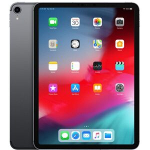 ipad pro  select cell spacegray