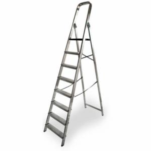 Escalera Altipesa 8 Peldaño