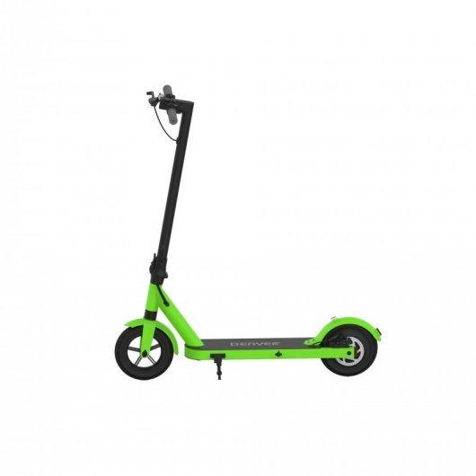 denver sco  patinete electrico verde