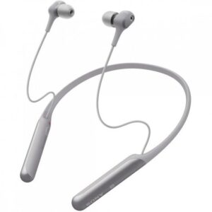 sony wi cn auriculares bluetooth grises