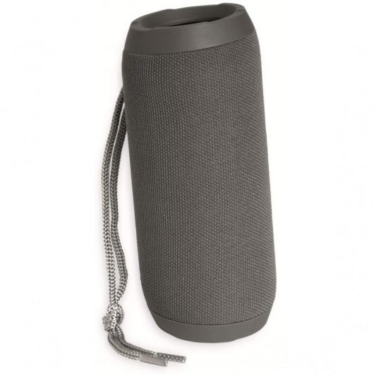 denver bts  altavoz bluetooth w gris