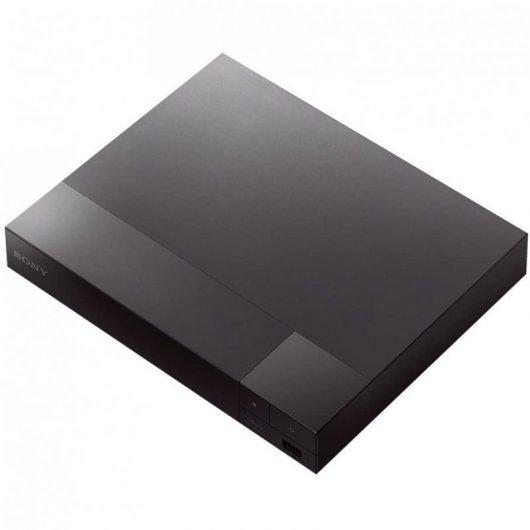 sony bdp s reproductor blu ray fullhd wifi comprar