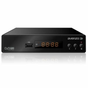 TDT Avenzo HD t2 4012hdmi