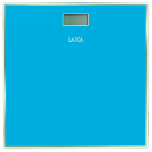Bascula Laica Ps1068b Electronica Azul