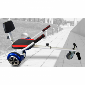 Hoverboard Smeco Seat Racing