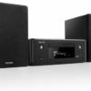 Cadena Denon Ceol N10 65W WIFI Bluetooth Negra