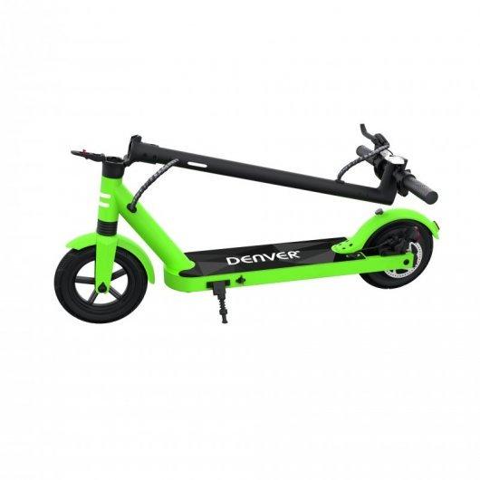 denver sco  patinete electrico verde mejor precio