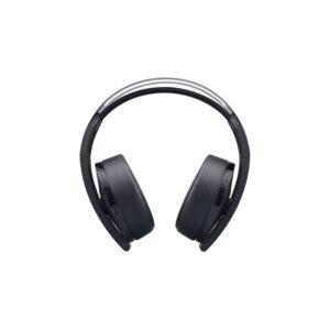 auricular sony ps platinum wireless headset
