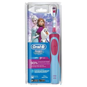 dental oral b d vitality frozen