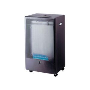 estufa de gas vitrokitchen bf w negro