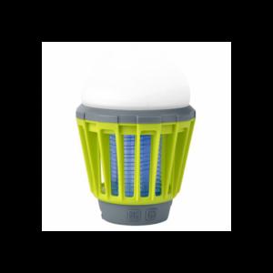 lampara antimosquitos brigmton bmq verde