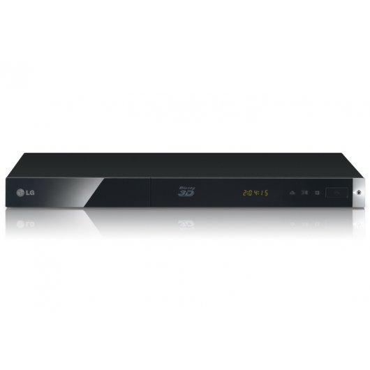 lg bp reproductor bluray d smart tv usb