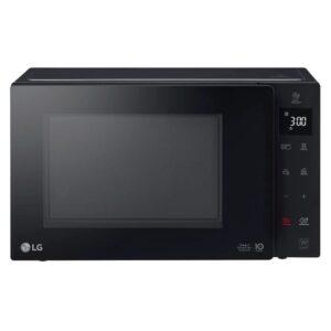 microondas lg mhgib negro smart l w grill