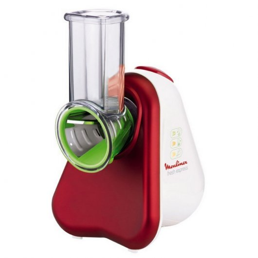 moulinex fresh express red ruby