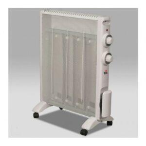 radiador mica fm rs  w