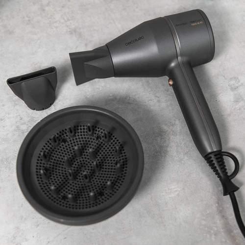 secador cecotec ionicare   w ac ag