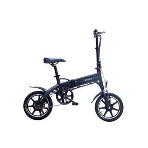 skateflash folding e bike compact