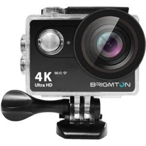 videocam brigmton bsc  hdk wifi negra