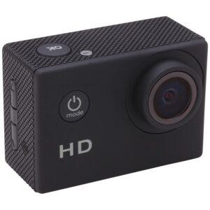 videocam nk nk ac hdn hd black