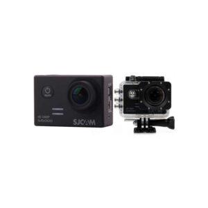 videocam sjcam sj mp black  acc