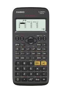 Calculadora Casio FX-82 SPX II Iberia Class Wiz