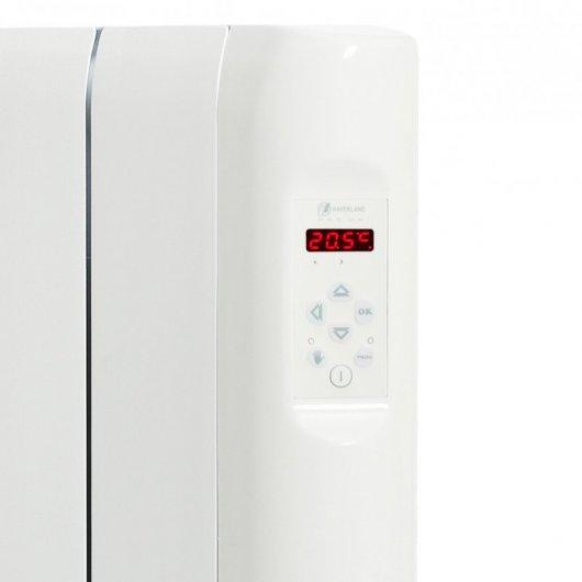 haverland rces emisor termico  elementos w fa c dfd  ebdd