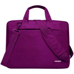 maletin caktil ctk lincoln   violet