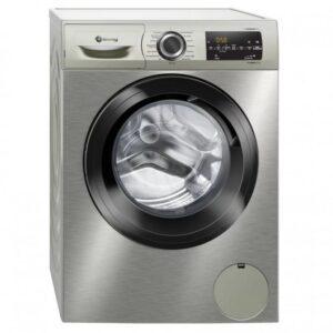 balay tsxd lavadora de carga frontal kg a acero inoxidable especificaciones