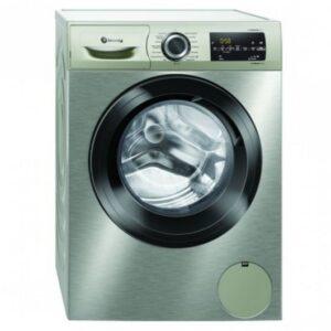 balay tsxd lavadora de carga frontal kg a acero inoxidable caracteristicas