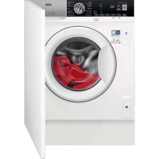 aeg lweebi lavasecadora integrable kg kg a comprar