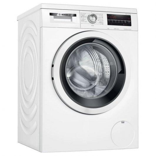 bosch wuutes lavadora de carga frontal kg a blanca especificaciones