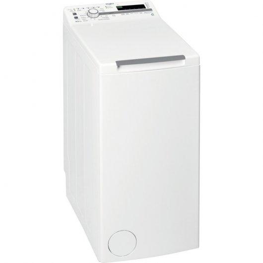 whirlpool tdlr  lavadora de carga superior kg a blanca especificaciones