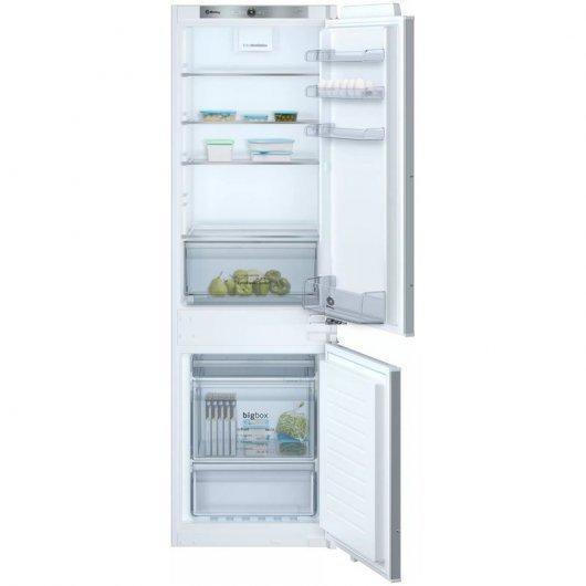 balay kiff frigorifico combi integrable a be e c ace ef