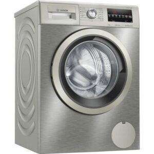 bosch wautxes lavadora de carga frontal kg a acero inoxidable especificaciones