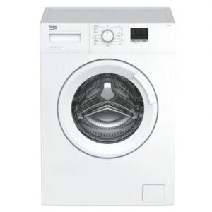 beko wte  bwr lavadora de carga frontal kg a blanco