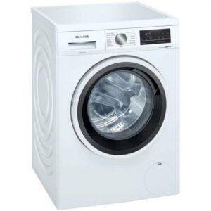 siemens iq wuutes lavadora carga frontal kg a blanca caracteristicas