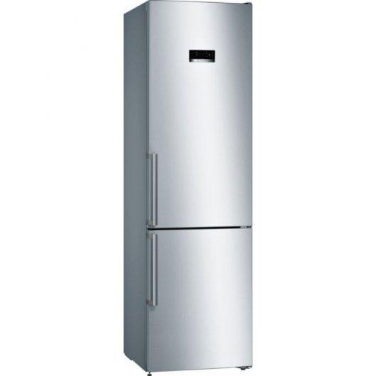 bosch kgnxidp frigorifico combi a acero inoxidable caracteristicas