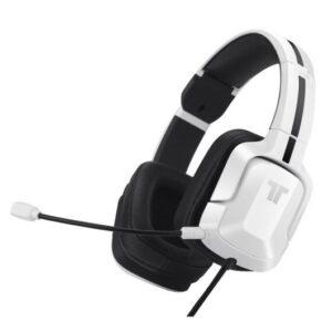 tritton kunia pro auriculares gaming  blancos especificaciones