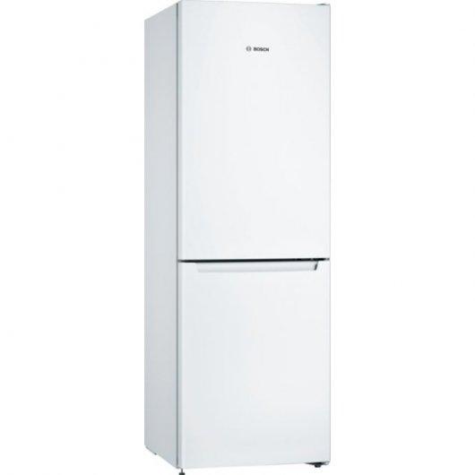 bosch kgnnwea frigorifico combi a blanco comprar