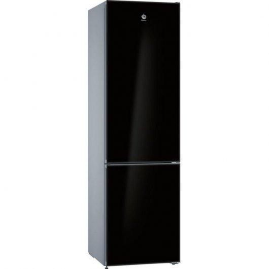 balay kfebi frigorifico combi a cristal negro mejor precio