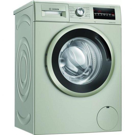 bosch wanxes lavadora de carga frontal kg a plata inox opiniones