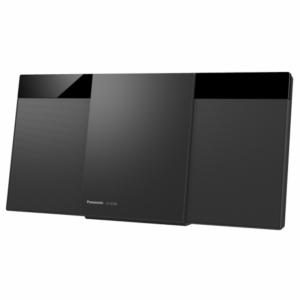 Cadena Panasonic SC-HC300EG-K 20W BT Negra