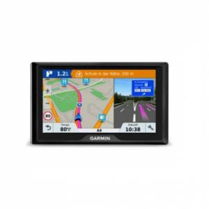 GPS Garmin Drive 5 MT-S Negro