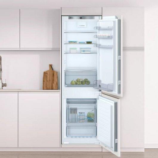 balay kiff frigorifico combi integrable a efb cdb   ddf