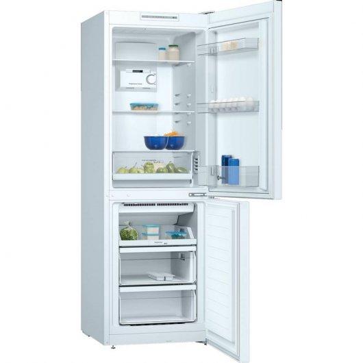 balay kfewi frigorifico combi a blanco foto
