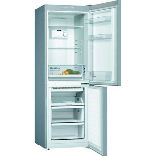 bosch kgnnlea frigorifico combi a acero inoxidable especificaciones