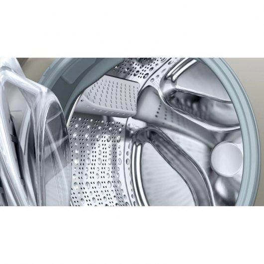 siemens iq wuutxes lavadora carga frontal kg a acero antihuellas mejor precio