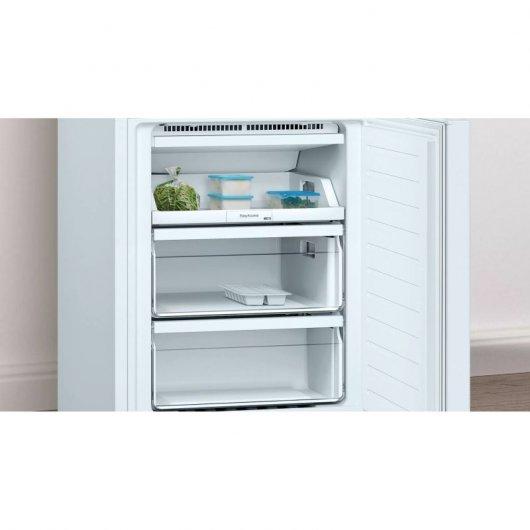 balay kfewi frigorifico combi a blanco daf  c ba bf