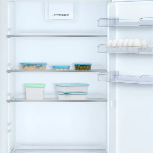 balay kiff frigorifico combi integrable a  b ebf bae bbe