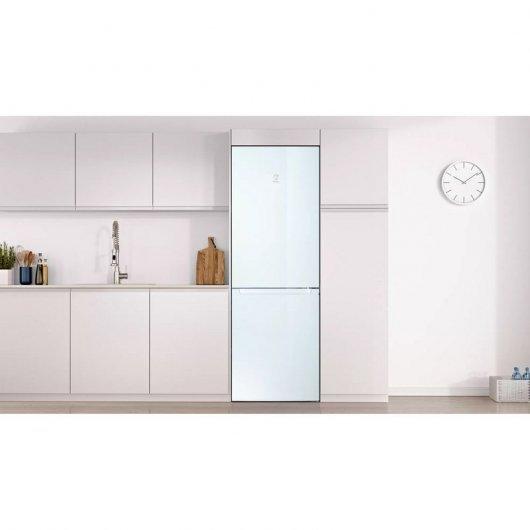 balay kfewi frigorifico combi a blanco ab  adc b deee